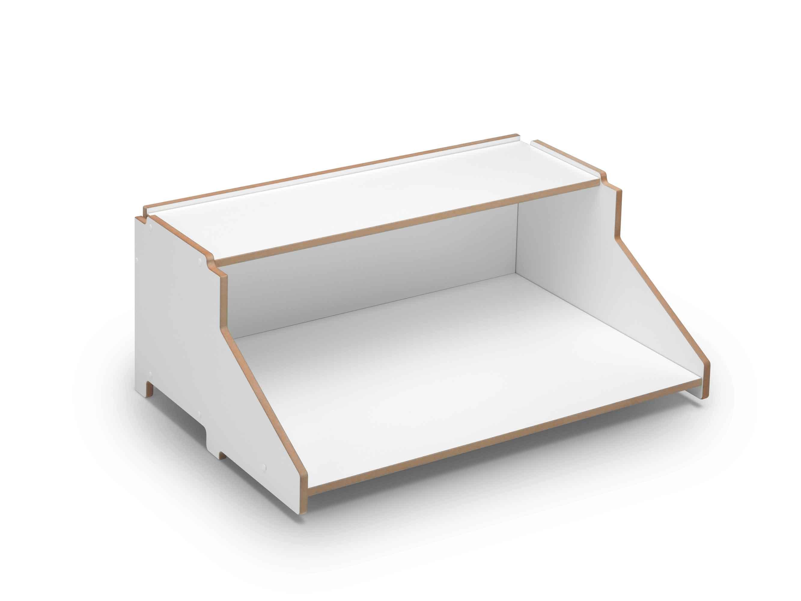 harry schreibsekret r aufsatz f r regale 33 5cm tief country living shop. Black Bedroom Furniture Sets. Home Design Ideas