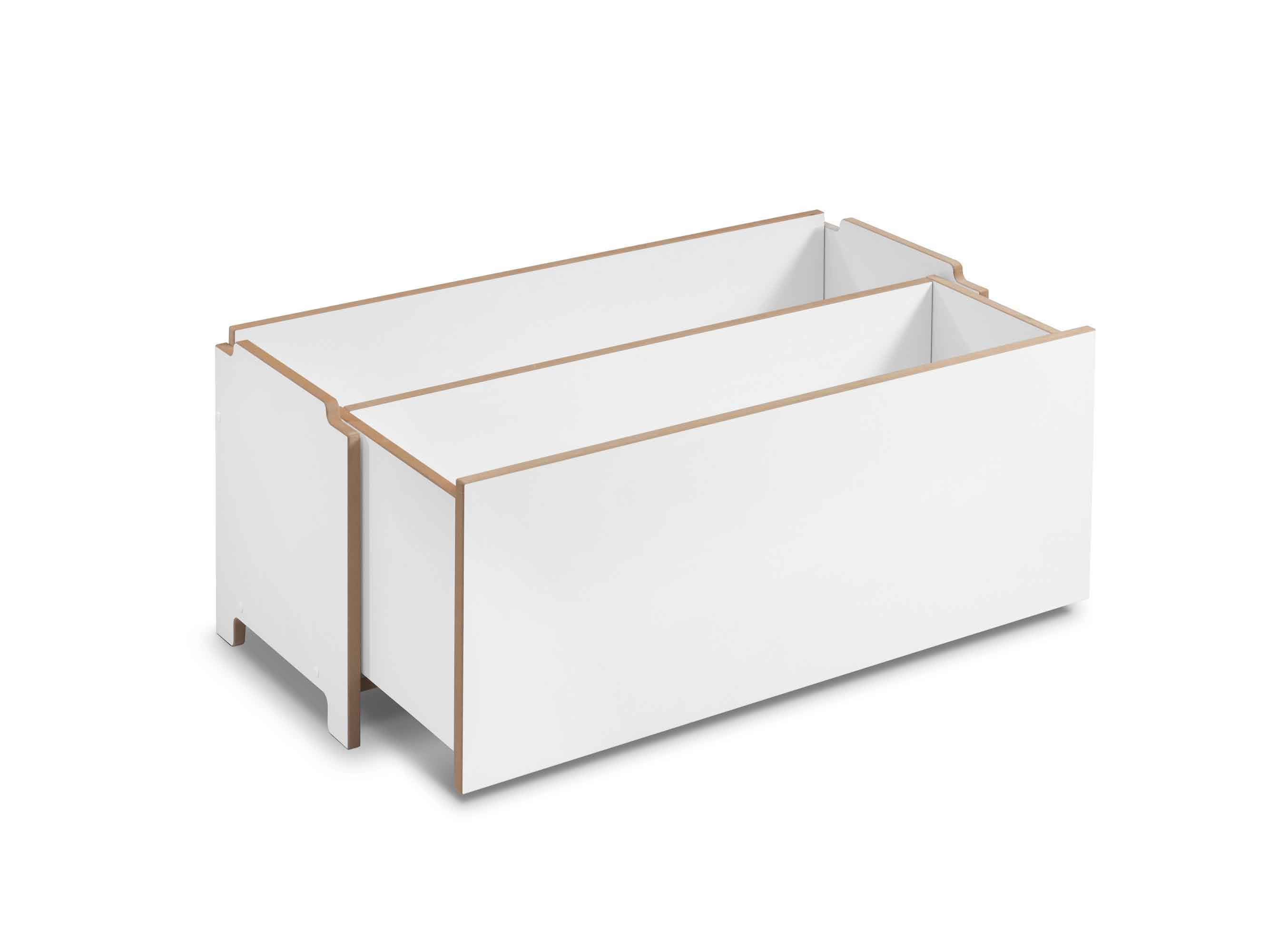 harry regal mit 1 schublade 33 5 cm tief country living shop. Black Bedroom Furniture Sets. Home Design Ideas
